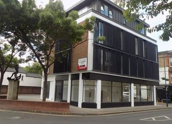 Thumbnail Office for sale in Offices And Ground Floor Retail, 60-62 Old London Road, Kingston Upon Thames, Surrey