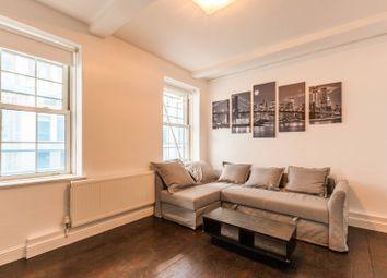 Thumbnail 1 bedroom flat for sale in Bell Lane, Spitalfields
