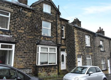 Thumbnail 3 bed terraced house for sale in Grafton Road, Keighley, West Yorkshire