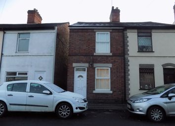 Thumbnail 2 bed terraced house to rent in Wilnecote Lane, Tamworth