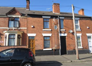 Thumbnail 2 bed property to rent in Pear Tree Street, Pear Tree, Derby