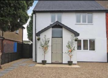 Thumbnail 3 bed semi-detached house for sale in Fordwater Road, Chertsey