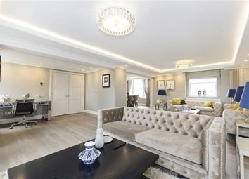 Thumbnail 5 bed flat to rent in St John's Wood Park, St John's Wood, London