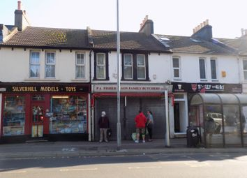 Thumbnail Retail premises for sale in London Road, St. Leonards-On-Sea