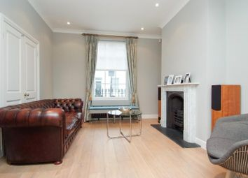 Ponsonby Terrace, Westminster, London SW1P. 4 bed terraced house