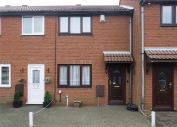 2 bed terraced house for sale in James Close, Withernsea HU19