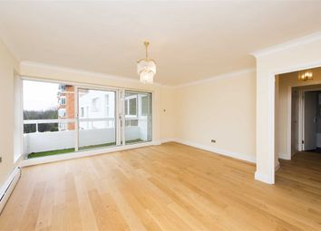 Thumbnail 3 bedroom flat to rent in St Edmunds Terrace, London