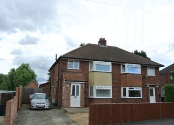 Thumbnail 3 bed semi-detached house for sale in Melville Road, Churchdown, Gloucester