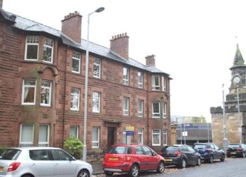 3 bed flat for sale in Pleasance Street, Glasgow, Lanarkshire G43