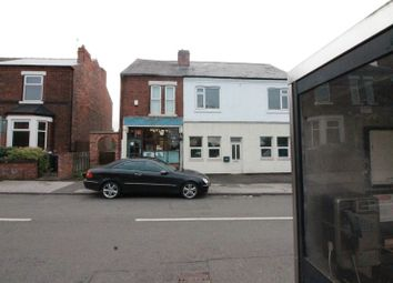 Thumbnail 2 bed shared accommodation to rent in Porchester Road, Mapperley, Nottingham