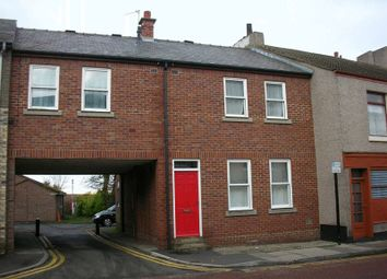 Thumbnail 1 bed property to rent in Gilesgate, Durham