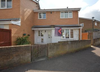 Thumbnail 2 bed semi-detached house for sale in Longs Drive, Yate, Bristol