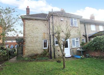 Thumbnail 3 bed end terrace house for sale in Queens Way, Ipswich, Suffolk