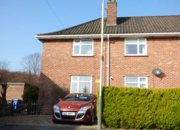 Thumbnail 2 bed flat for sale in Harwood Road, Norwich