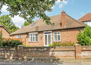 5 bed bungalow for sale in Corbets Tey Road, Upminster, Greater London RM14
