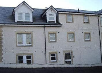 Thumbnail 2 bed flat to rent in Portland Place, Lanark