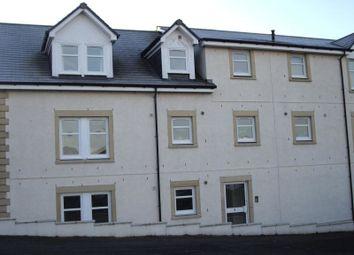 Thumbnail 2 bedroom flat to rent in Portland Place, Lanark