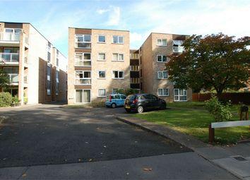 Thumbnail 2 bed flat for sale in St Merryn Court, 14 Brackley Road, Beckenham, Kent