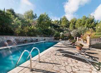Thumbnail 4 bed villa for sale in Es Capdella, Mallorca, Balearic Islands