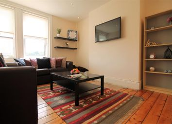 6 bed terraced house to rent in St. Georges Terrace, Jesmond, Newcastle Upon Tyne NE2