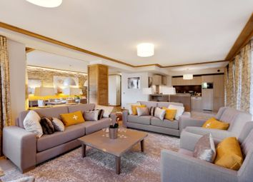 Courchevel, Rhone Alps, France. 4 bed apartment