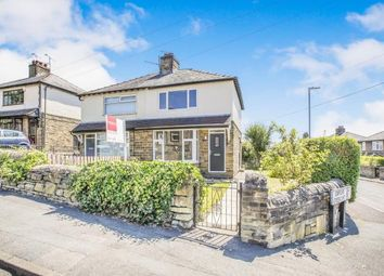 2 bed semi-detached house for sale in Phoebe Lane, Halifax, West Yorkshire HX3