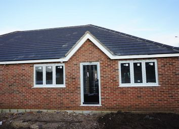Thumbnail 2 bed bungalow for sale in Kents Lane, Bungay