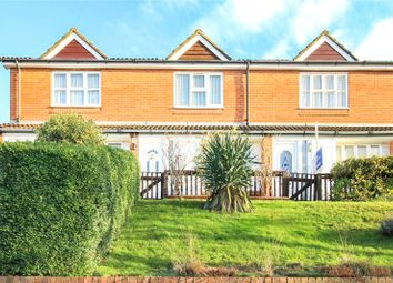 Thumbnail 2 bedroom detached house for sale in Brompton Hill, Chatham, Kent