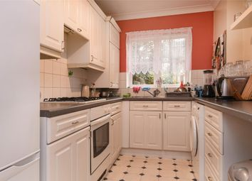 Thumbnail 3 bedroom end terrace house for sale in William Dyce Mews, London