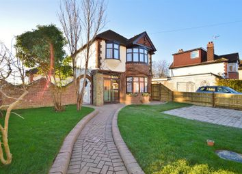 Thumbnail 3 bed detached house for sale in Mackenders Lane, Eccles, Aylesford