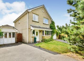 Thumbnail 4 bed detached house for sale in Silverlands Park, Buxton, Derbyshire