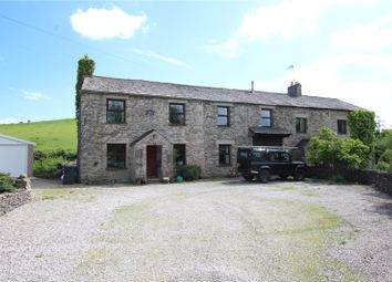 Thumbnail 4 bed semi-detached house for sale in Hangbridge House, Whassett, Milnthorpe, Cumbria