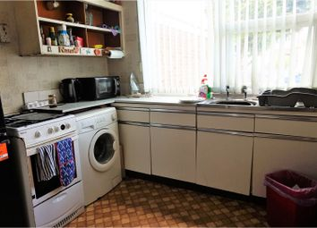 Thumbnail 3 bed terraced house for sale in Ulverscroft Road, Coventry