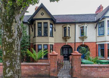 Thumbnail 3 bed property for sale in Colchester Avenue, Penylan, Cardiff