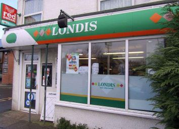 Thumbnail Retail premises for sale in 161 Newmarket, Louth