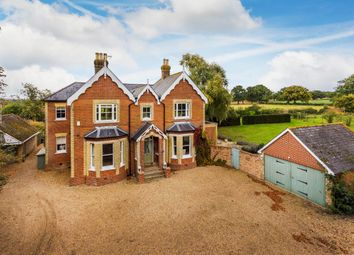 Thumbnail 6 bed detached house for sale in Haxted Road, Lingfield