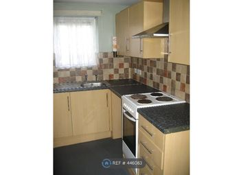 Thumbnail 2 bed flat to rent in Glen Parva, Leicester