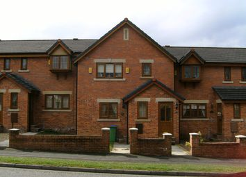 Thumbnail 1 bed terraced house to rent in Bentley Mews, Shawclough, Rochdale