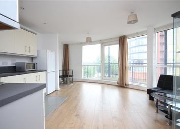 Thumbnail 1 bedroom flat for sale in Monarch Way, Newbury Park, Ilford, Essex