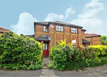 Thumbnail 3 bedroom semi-detached house to rent in Badgers Oak, Kents Hill, Milton Keynes