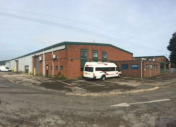 Thumbnail Industrial to let in 13A-14B Station Field, Kidlington