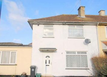 Thumbnail 4 bed semi-detached house to rent in Greystoke Avenue, Southmead, Bristol