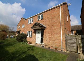 Thumbnail 4 bed detached house for sale in High Street, Wymington, North Beds