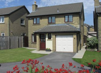 4 bed detached house for sale in Centuria Walk, Salendine Nook, Huddersfield HD3