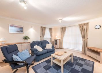 Thumbnail 1 bed flat to rent in Silvermills, New Town