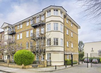 Thumbnail 2 bed flat for sale in Sycamore Mews, London