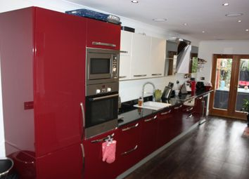 Thumbnail 2 bed terraced house to rent in Upland Road, South Croydon