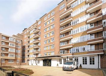 Thumbnail 3 bedroom flat for sale in Portsea Hall, Portsea Place, London