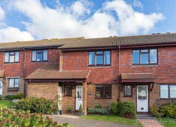 Thumbnail 3 bed terraced house for sale in St Aubyns Mead, Rottingdean, Brighton