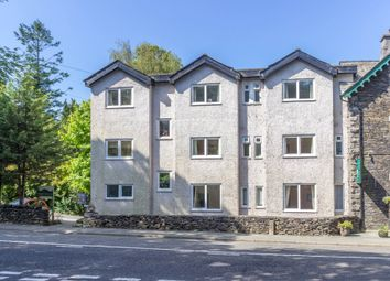 Thumbnail 2 bedroom flat for sale in 4 Firgarth Flats, Ambleside Road, Windermere